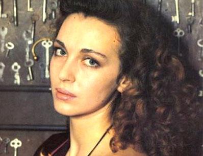 Татьяна Лютаева в молодости фото