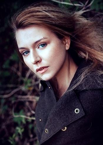 Татьяна Чердынцева фото