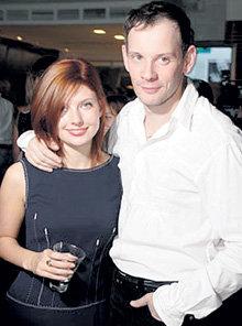 Эмилия Спивак и Даниил Спиваковский фото