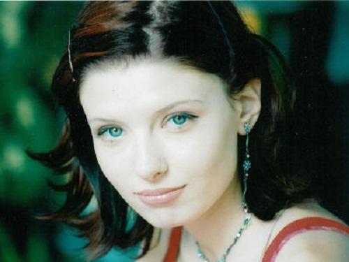 Эмилия Спивак фото