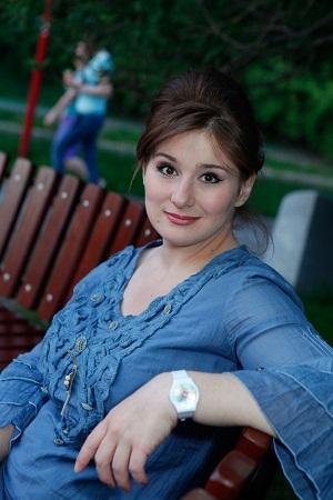Юлия Куварзина фото