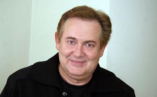 Юрий Стоянов фото