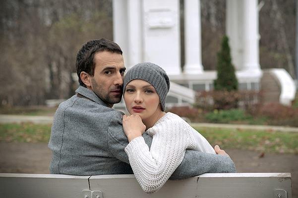 Екатерина Вилкова и её муж Илья Любимов фото