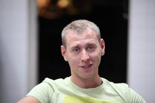 Михаил Тарабукин фото