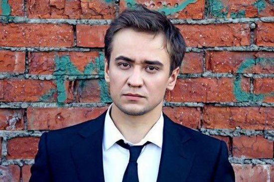 Кирилл Жандаров на фото