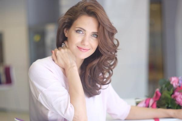 Екатерина Климова на фото