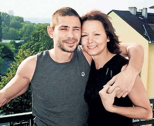 Дарья Повереннова и Валерий Николаев фото