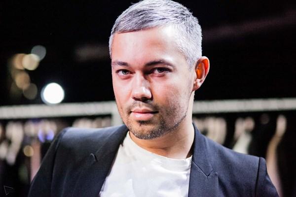 Александр Рогов на фото