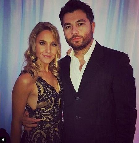юлия ковальчук с мужем фото