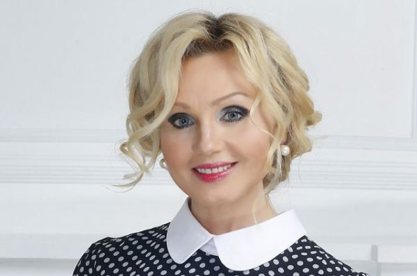 Актриса Ирина Климова: личная жизнь, биография