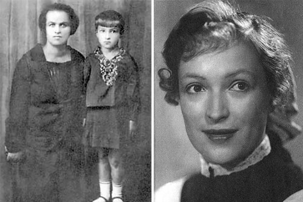 Клара Лучко: биография, личная жизнь