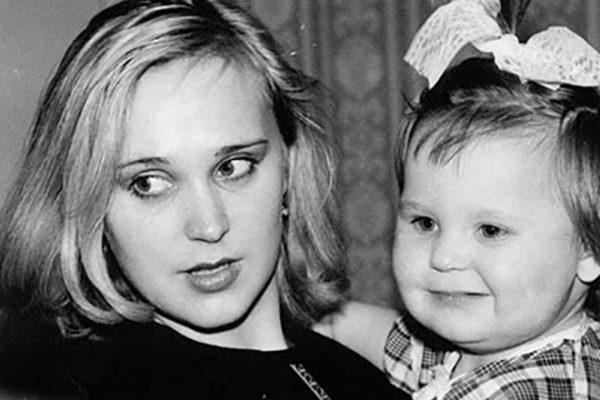 Пелагея: биография, личная жизнь