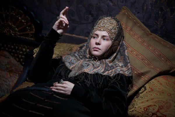 Актриса Юлия Мельникова: личная жизнь, фото