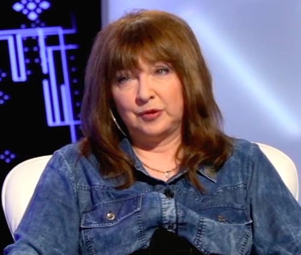 Катя Семенова - певица: биография