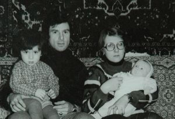 Хоккеист Харламов Валерий: биография, причина смерти