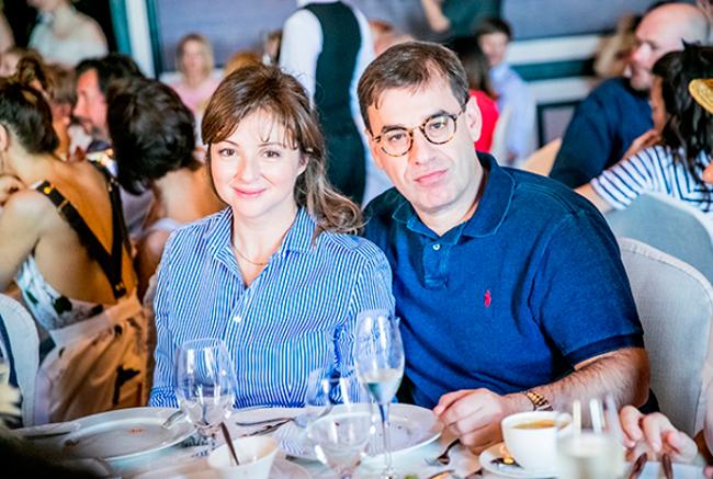 Биография и личная жизнь актрисы Анны Банщиковой: фото