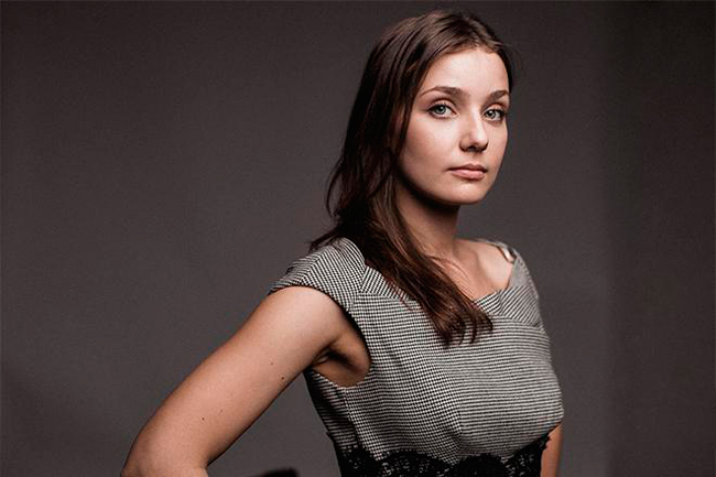 Личная жизнь актрисы Елены Полянской: фото