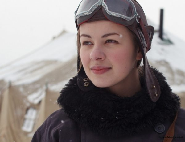 Олеся Фаттахова: личная жизнь