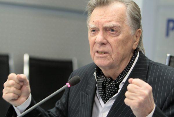 Анатолий Кузнецов: биография, семья, дети