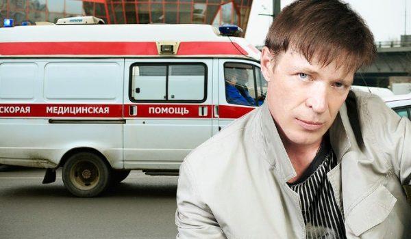 Актер Сергей Салеев: биография