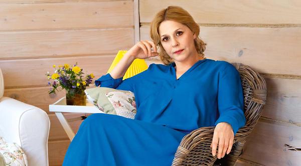Анна Каменкова: биография актрисы