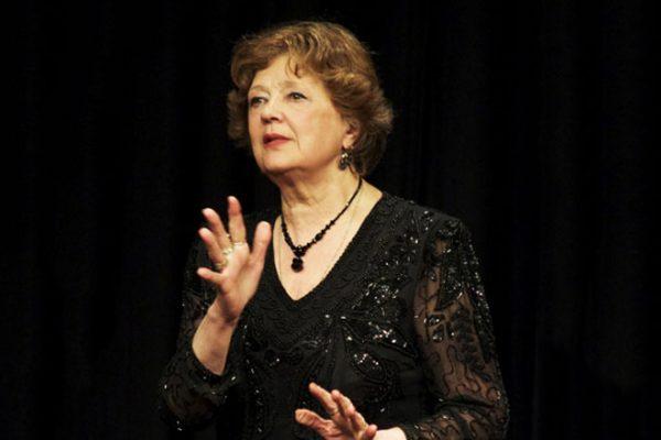 Алина Покровская: биография, личная жизнь