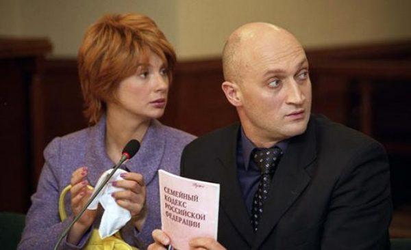 Екатерина Стриженова: биография