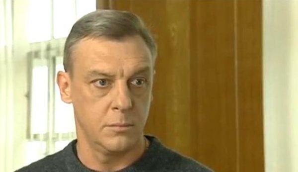 Александр Половцев: биография актера