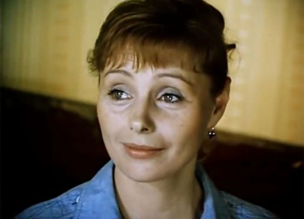 Мария Стерникова: биография