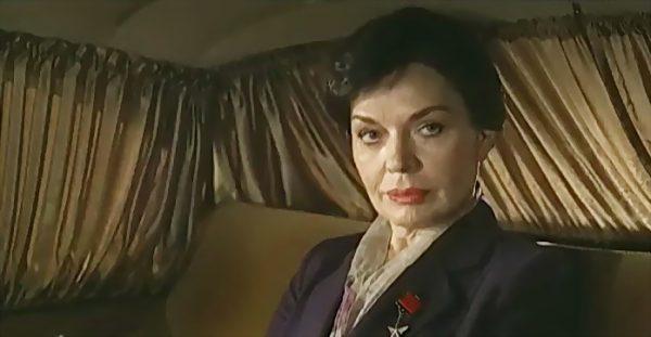Людмила Чурсина: биография, фото