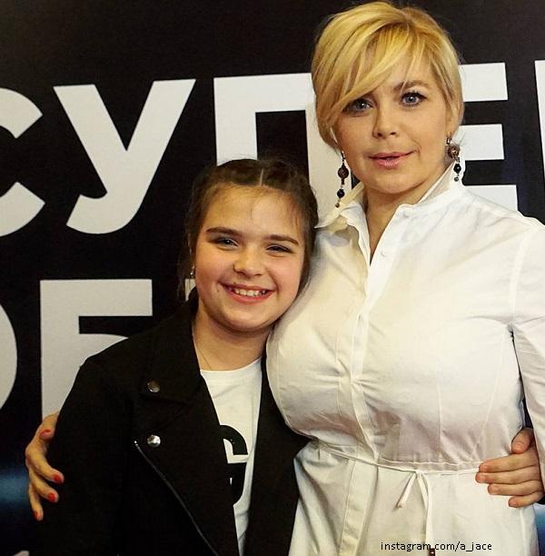 Ирина Пегова: личная жизнь 2017