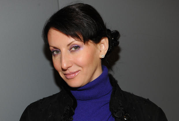 Алика Смехова на фото