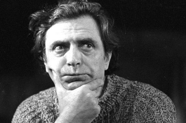 Александр Лазарев старший: биография, личная жизнь