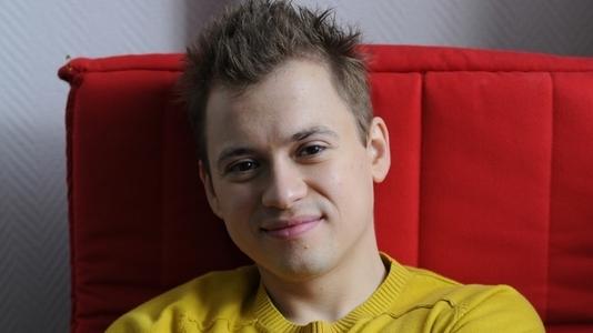 на фото Андрей Гайдулян
