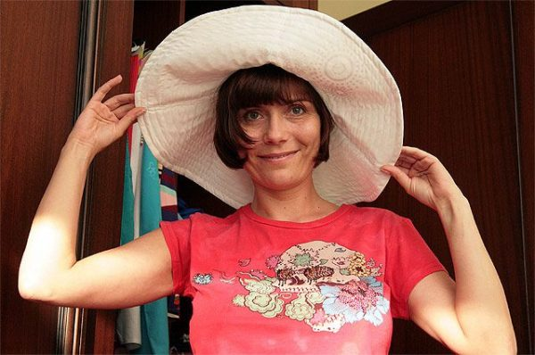 Катя Семенова: личная жизнь, фото