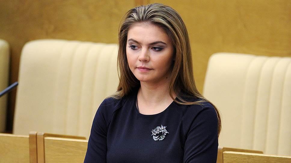 Ольга кабаева актриса