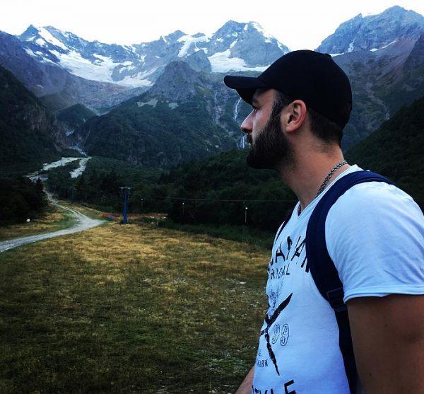 Константин Гецати: биография, личная жизнь