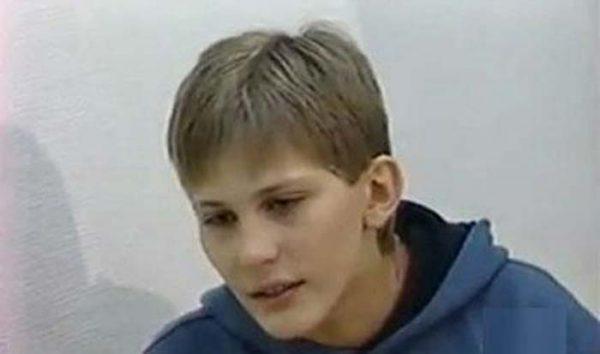 Актер Чинарев Павел: личная жизнь, фото