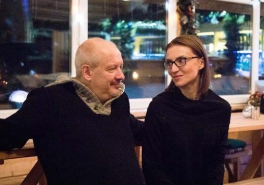 Ксения Бик: биография, личная жизнь