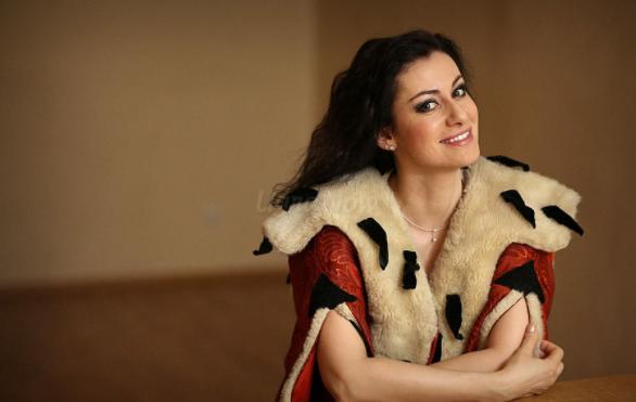 Анна Ковальчук: биография, личная жизнь