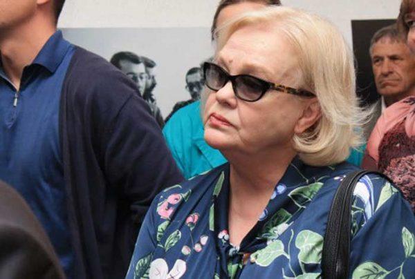 Актриса Светлана Пенкина: личная жизнь
