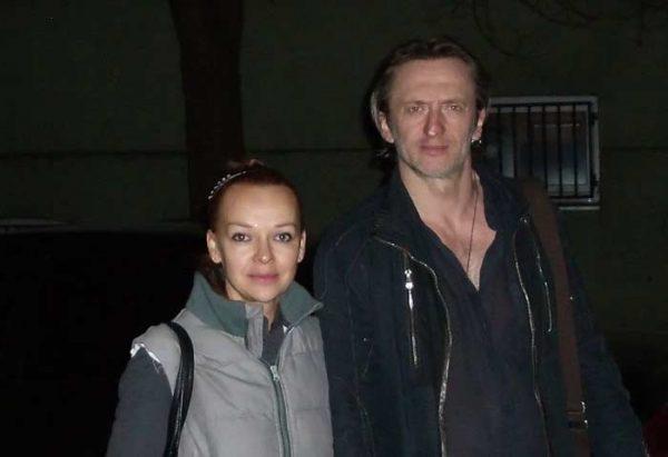 Елена Валюшкина: личная жизнь