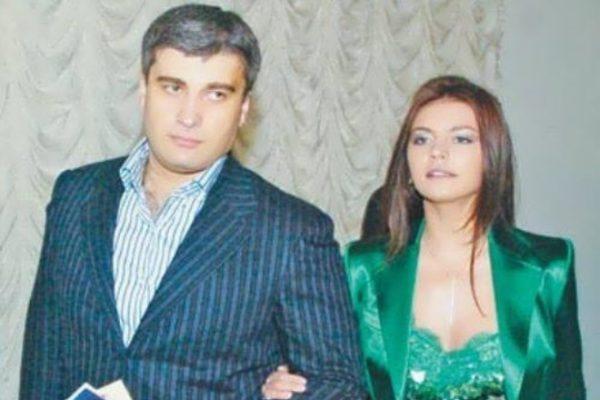 Алина Кабаева: личная жизнь, последние новости 2017