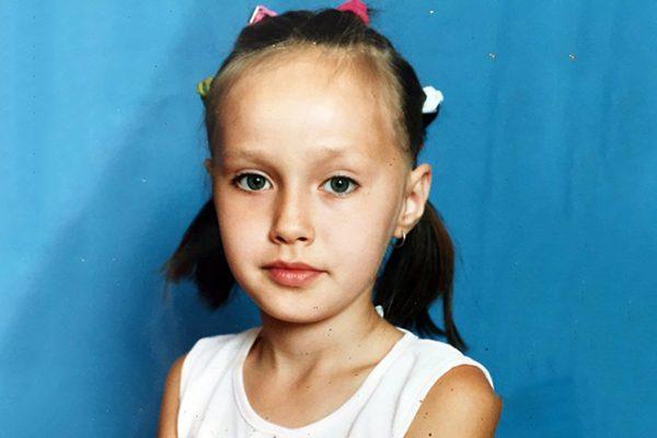 Анастасия Костенко: личная жизнь, фото