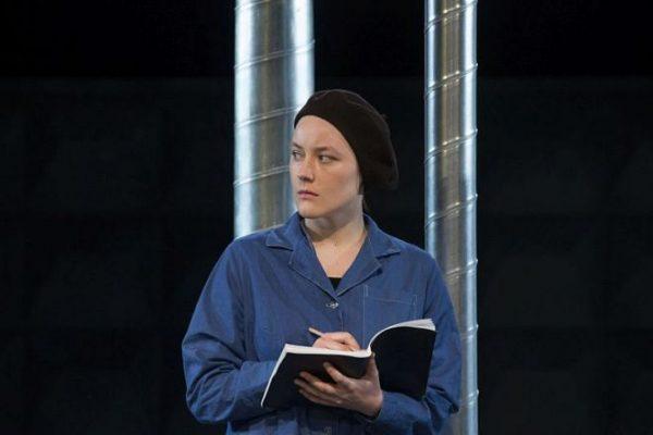 Актриса Полина Чернышова: биография, личная жизнь