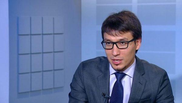 Дмитрий Абзалов: биография, национальность