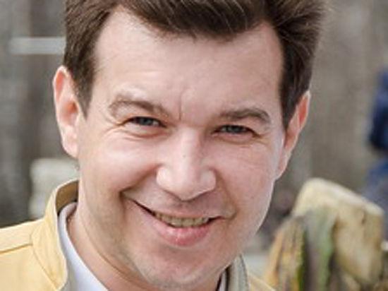 Сергей Чумаков: биография