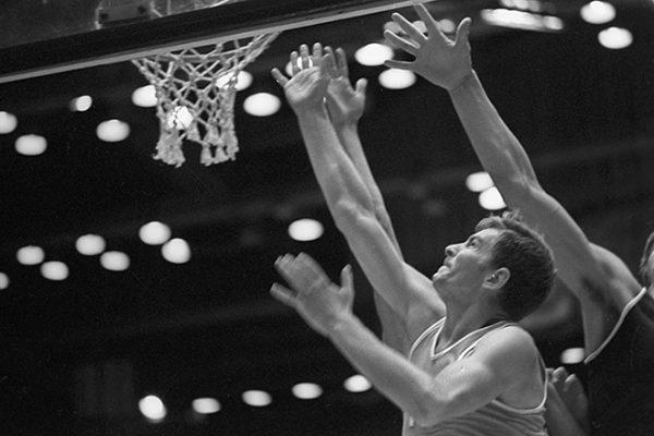 Баскетболист Модестас Паулаускас: биография, личная жизнь