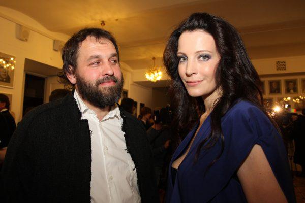 Актриса Крюкова Евгения: биография, личная жизнь