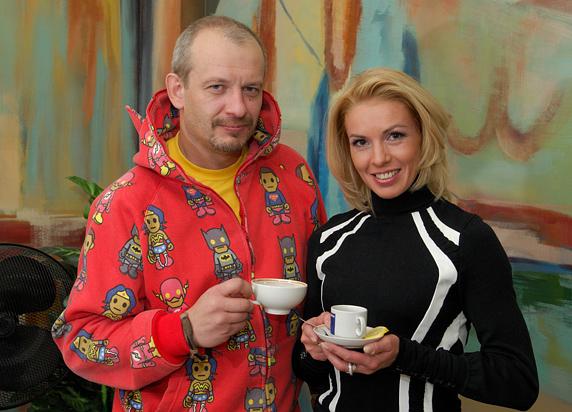 Ирина Лобачева: личная жизнь 2017, фото